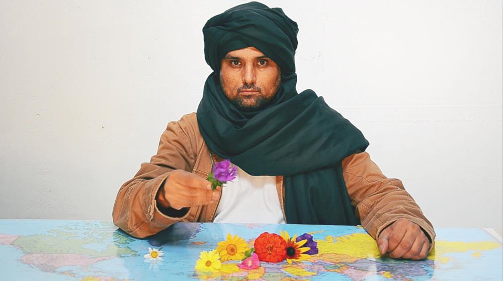 Jamil Baloch